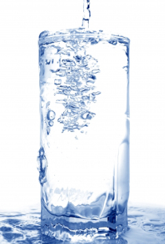 glass of filtered water full delivery phoenix arizona clear