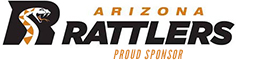 arizona rattlers proud sponsor