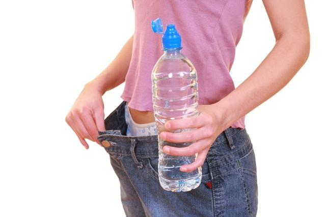 Чтобы выпить чтобы похудеть