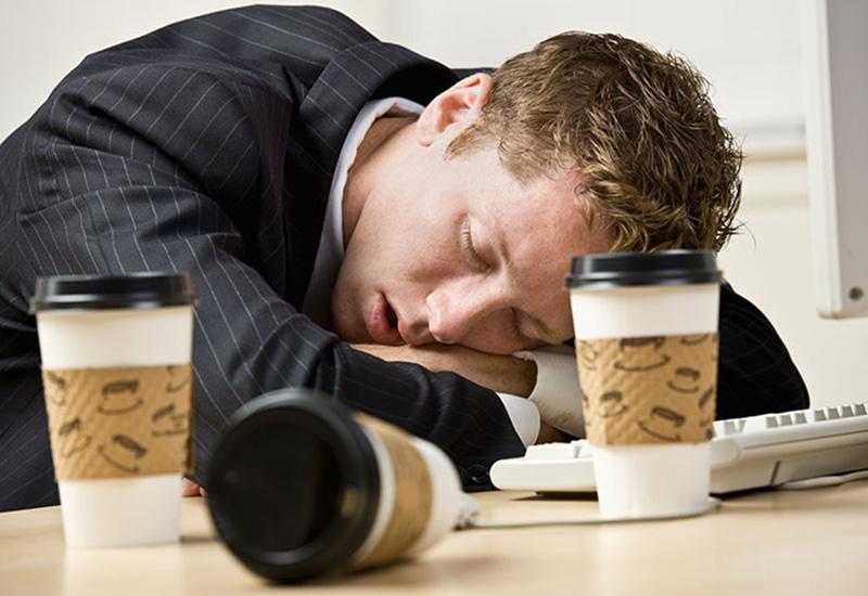 efectos del insomnio