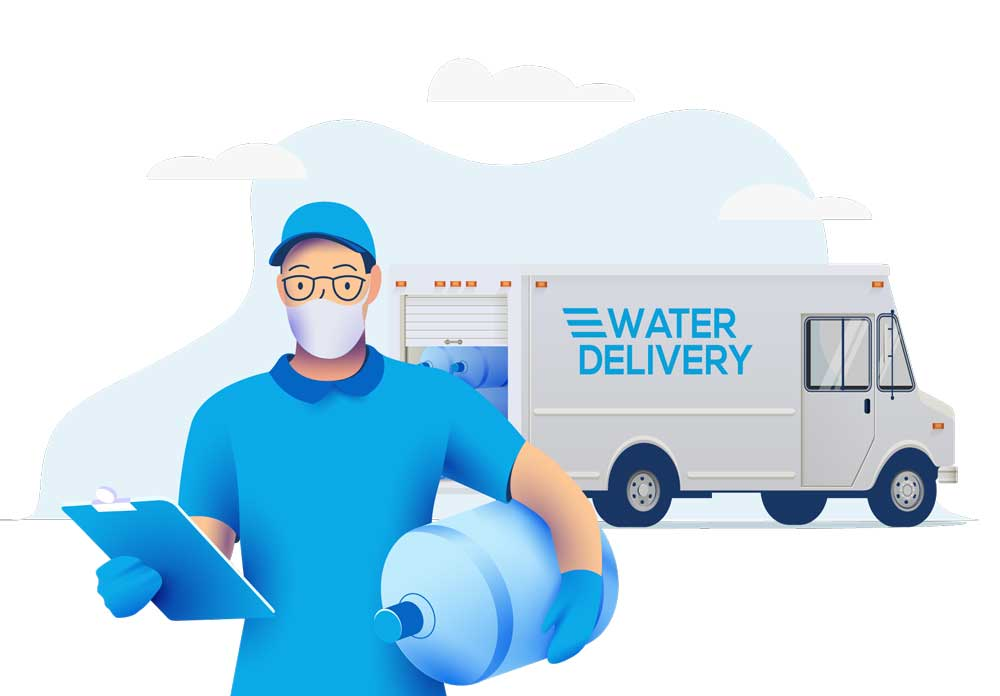 water delivery in phoenix during covid-19